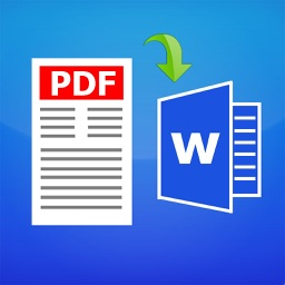 PDF To Word converter ByFuhail