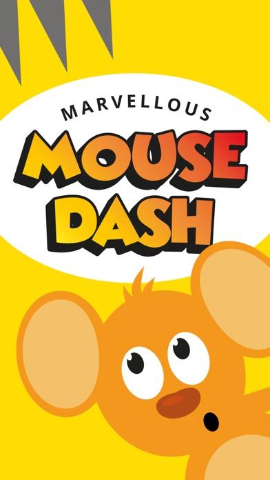 点击获取Marvellous Mouse Dash
