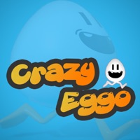 Codes for Crazy Eggo Hack