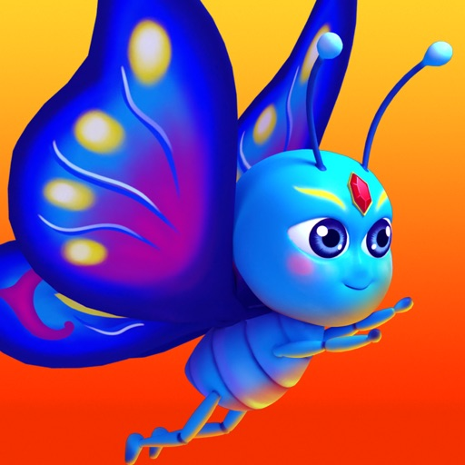 Plants VS Bugs iOS App