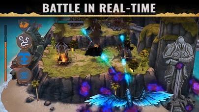 War Dragons app image