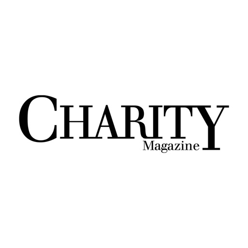 Charity Magazine icon