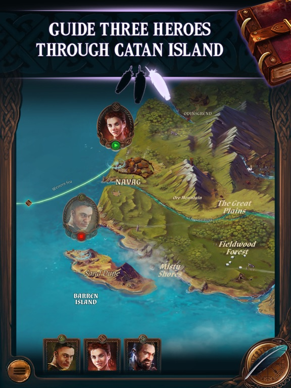 Catan Stories screenshot 9
