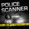 App Icon for Police Radio HD App in Poland IOS App Store