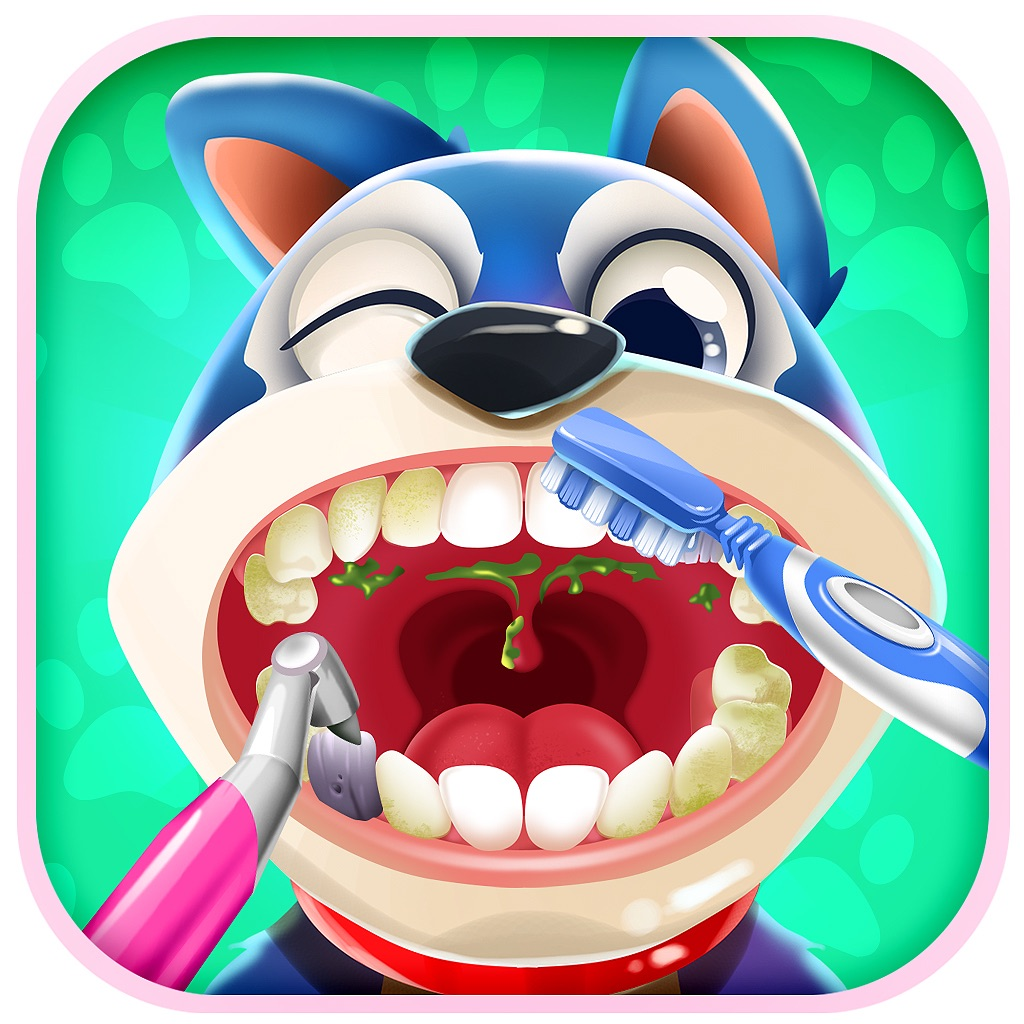 Pet Dentist Doctor Game! Hack Online (Everything, All Levels