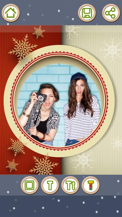 Christmas Wishes & best pics screenshot-4