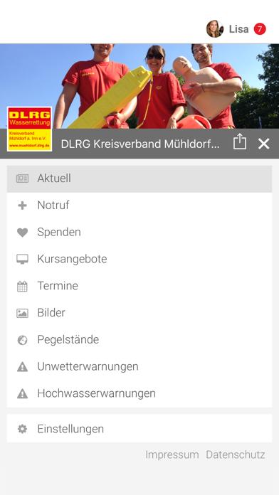 KV Mühldorf screenshot 2