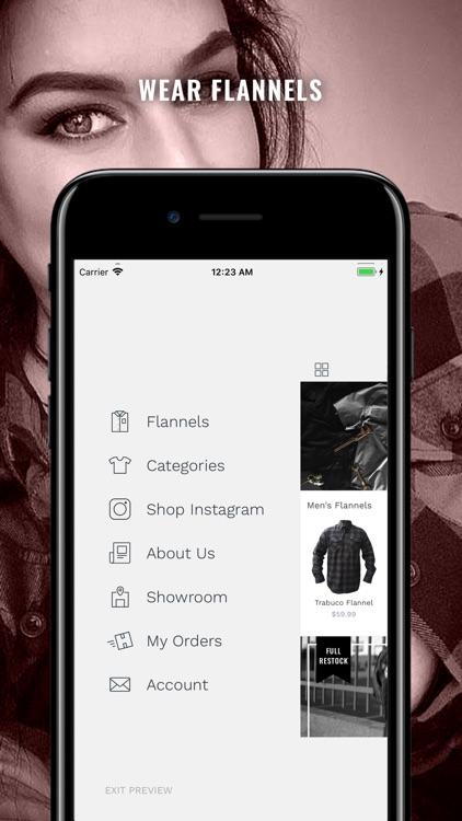 Dixxon Flannel screenshot-3