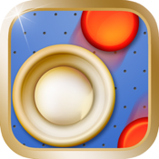 Air Hockey Gold icon