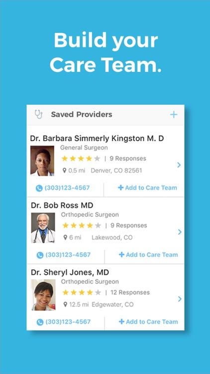 Healthgrades screenshot-3