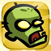 Zombieville Usa app review