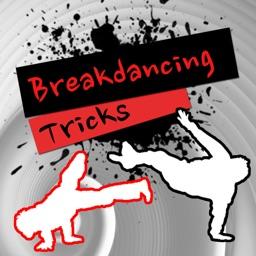 Breakdancing Tricks