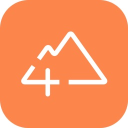 4riders Ski - 3D Maps / GPS