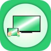 Air Play View Smart Samsung TV