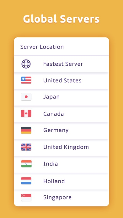 Turbo VPN Private Browser-3