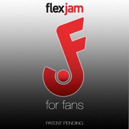 FlexJam for Fans