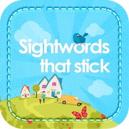 Sight Words that Stick