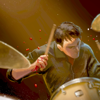 DrumKnee 架子鼓 3D 鼓组 音乐游戏 和 节奏