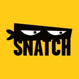 Snatch - AR treasure hunt game