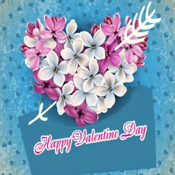 Valentine Day eCard & Greeting
