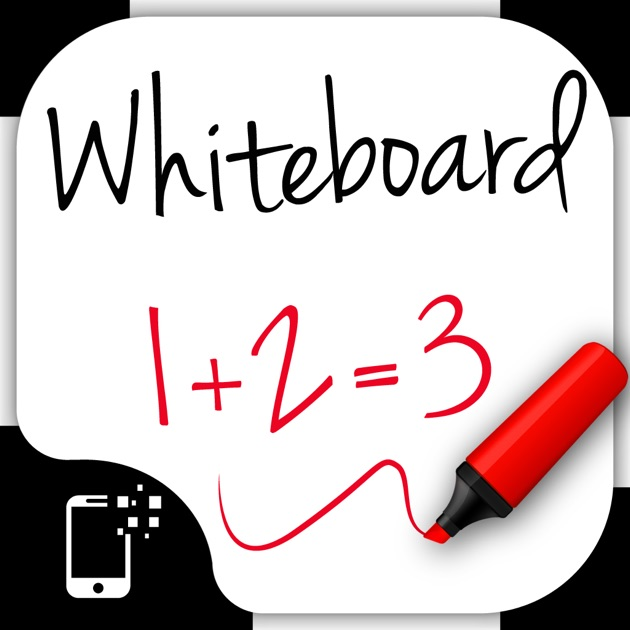 Whiteboard for kids: toddlers draw and color board on the App Store