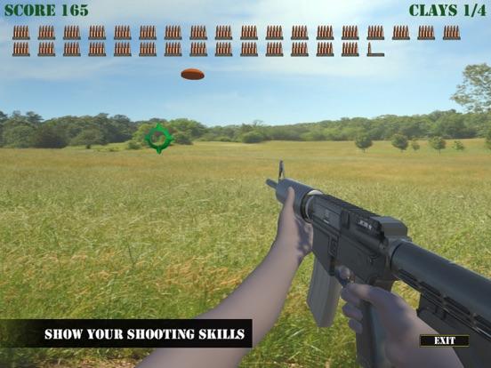 CLAY SHOOTING SKEET PRO screenshot 6