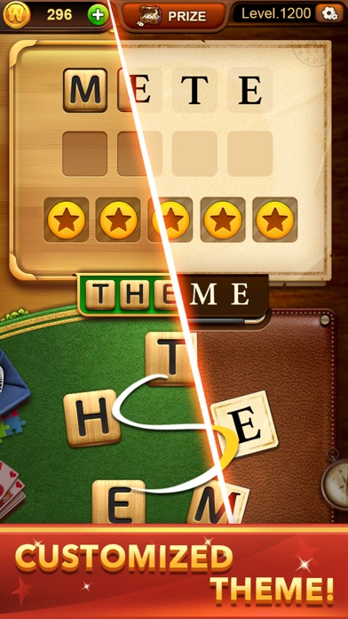 Screenshot of Word Connect ¤ App