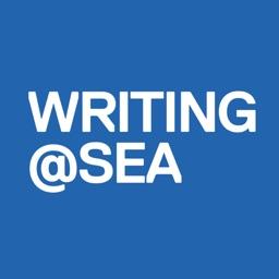 Writing at Sea