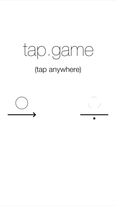 tap.game Screenshots