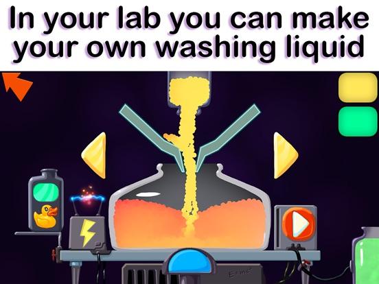My Little Car Wash – For Kids-ipad-2