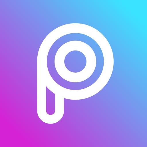 PicsArt - 写真加工, 編集, コラージュメーカー