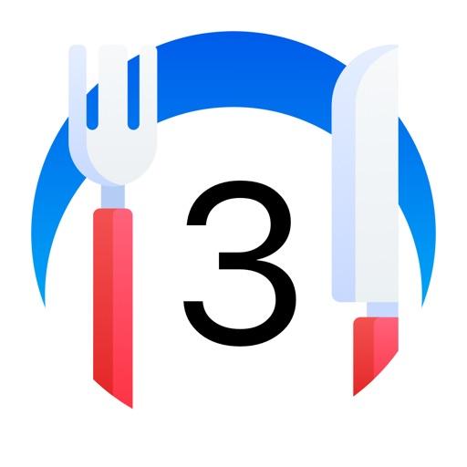3Food — готовьте за 3 минуты
