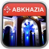 Offline Map Abkhazia: City Navigator Maps