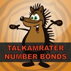 Activities of Mingo Math Number Bonds