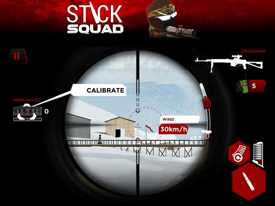 Stick Squad: Battlegrounds screenshot 9