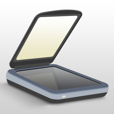 TurboScan™ Pro: PDF scanner Applications