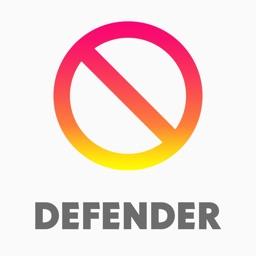 Spam Defender & Call Blocker