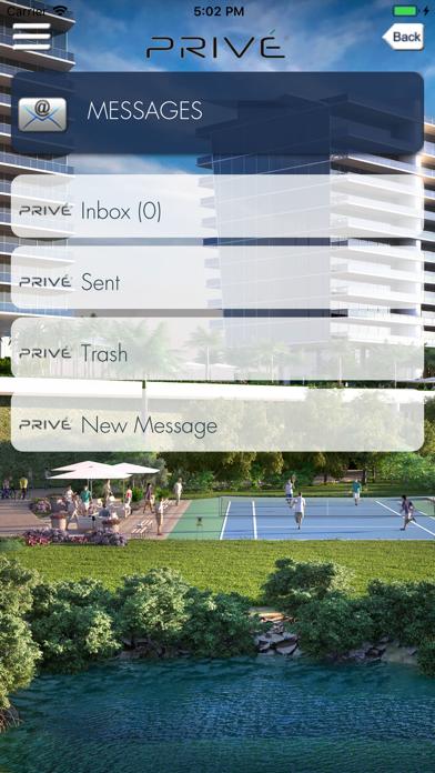 Prive at Island Estates screenshot 5