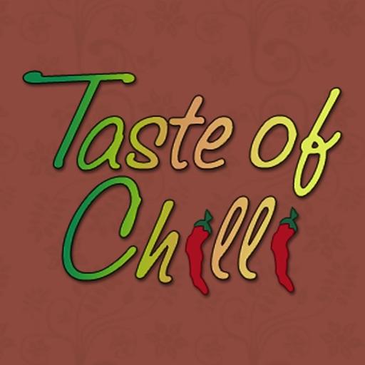 Taste Of Chilli