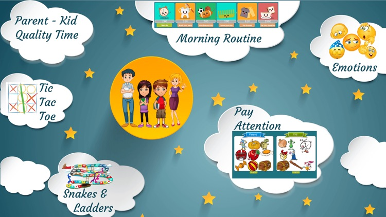 Learning Games For All Ages screenshot-4