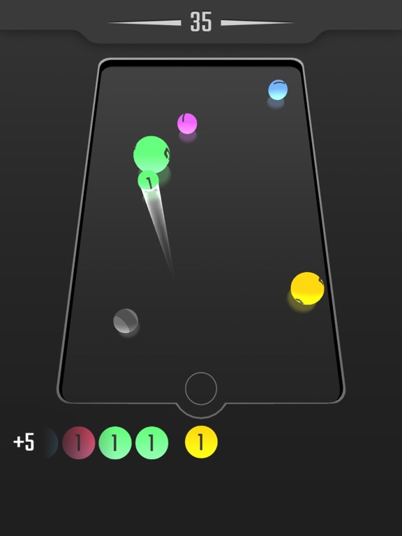 Merge Pool screenshot 7