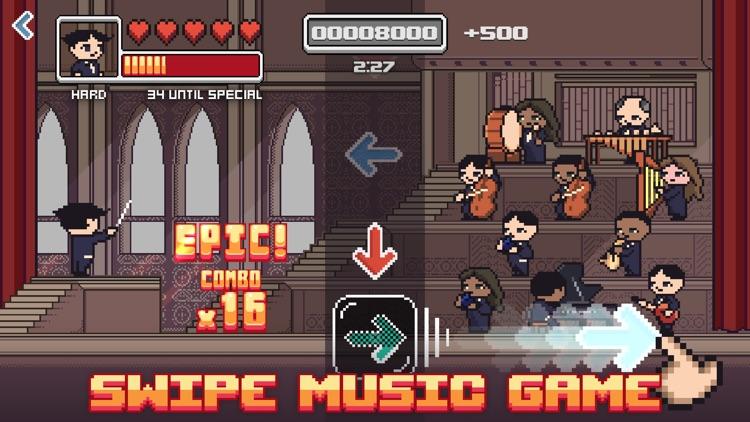 Epic Orchestra screenshot-0