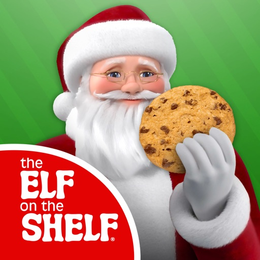Make A Cookie For Santa By The Elf On The Shelf Cca B Llc