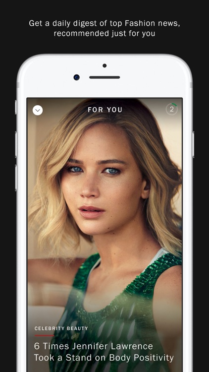 Vogue screenshot-0