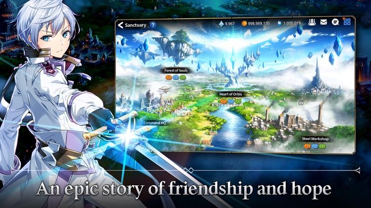 Epic Seven screenshot-0