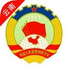 云南政协 icon