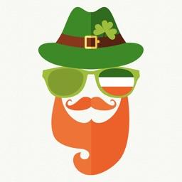 Lucky St. Patrick's Day!!!
