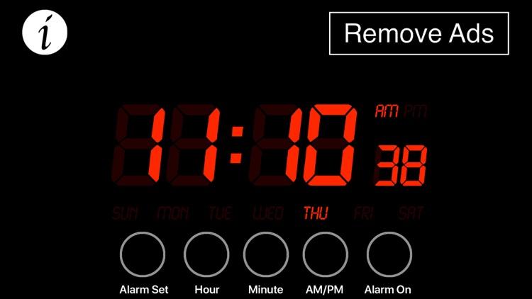 Alarm Clock - Wake Up Easily! screenshot-3