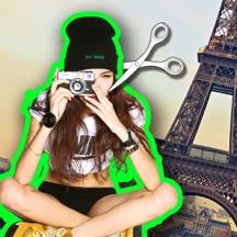 Cut & Paste Photo Blender - Superimpose Pics