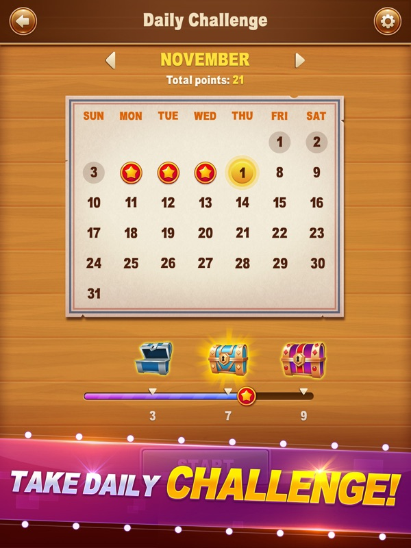 Word Blitz - Crossword Puzzle - Online Game Hack and Cheat